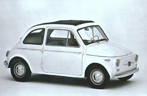 Fiat 500 (1957-1960)