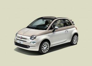 Fiat 500 serie speciale dedicata al 60esimo anniversario (1)