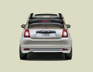 Fiat 500 serie speciale dedicata al 60esimo anniversario (2)