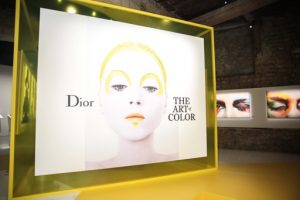 the art of color dior 5