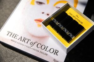 the art of color dior 6