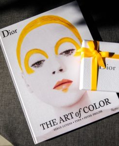 the art of color dior 7