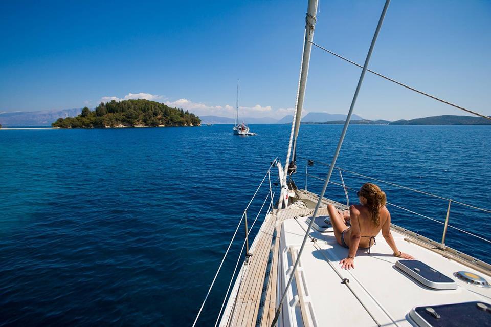 viaggio barca