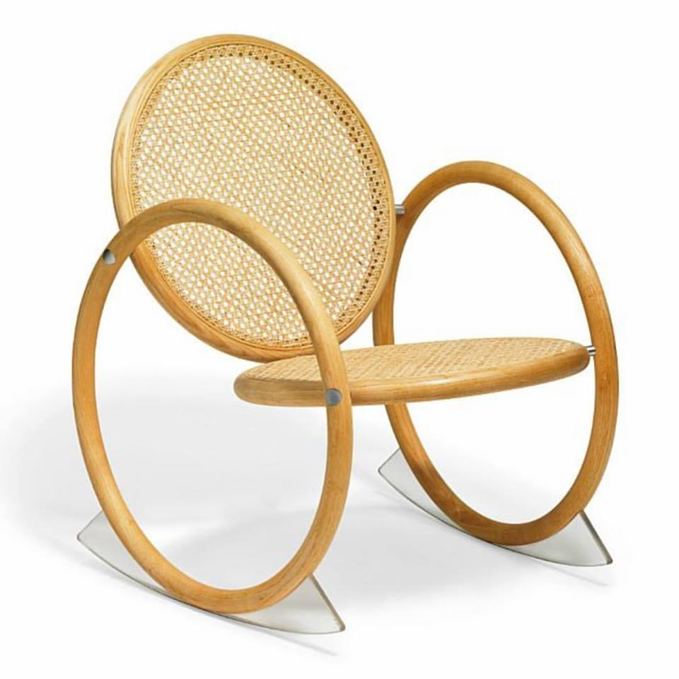 vipp rocking chair