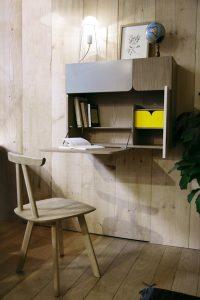 1/4 Cabinet, Eno Studio