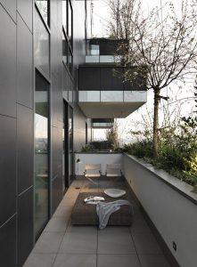 bosco verticale balconi
