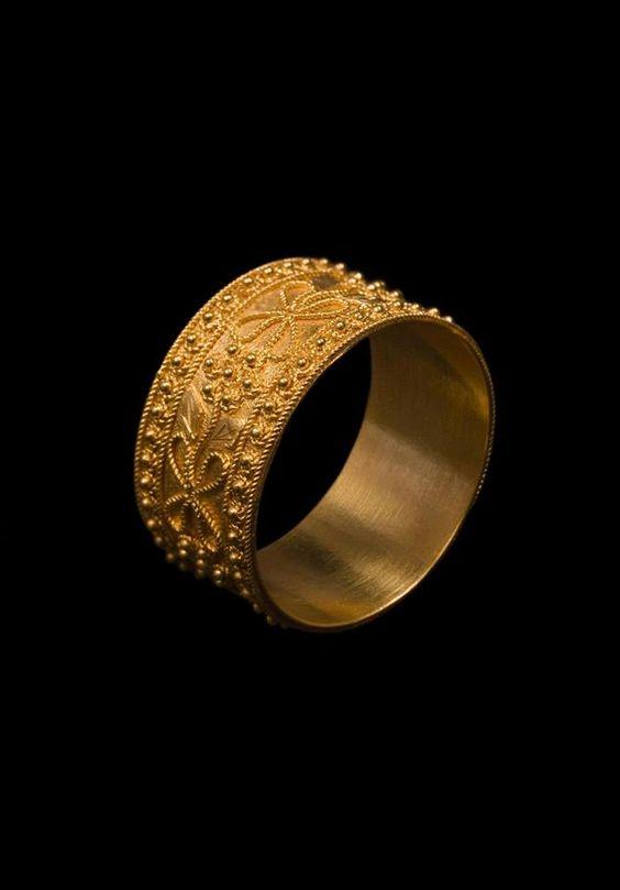 Top Ad ogni regione il suo anello di fidanzamento MK91