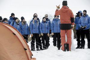 Fjällräven Polar1