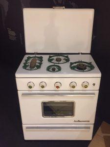 cucina bertazzoni vintage