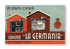 cucine la germania bertazzoni