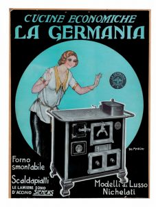reclame cucine la germania