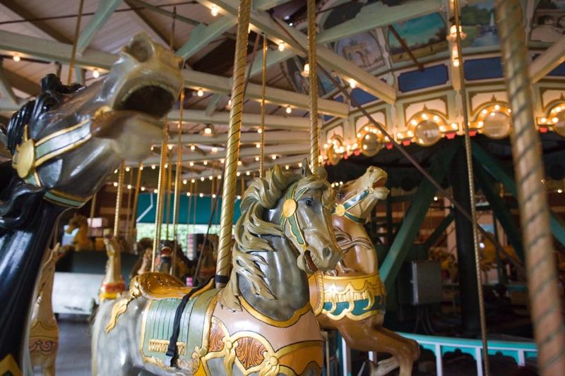 Prospect Park Carousel_photo cred Joe Buglewicz