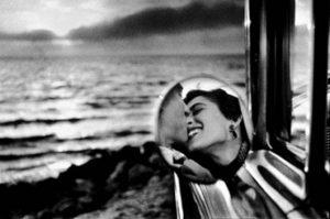 California kiss (1955), Elliott Erwitt