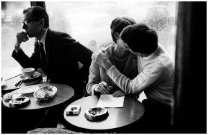 Les Amoureux de Paris, Léon Herschtritt