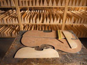 Pg visitfiemme.it Alberto Campanile_Paneveggio, xiloteca i legni destinati ai liuti dettaglio
