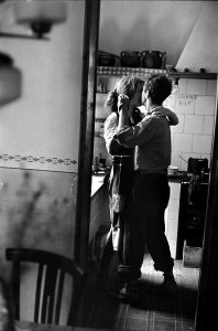 Valencia (1952), Elliott Erwitt