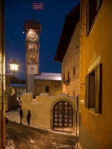 Valle di Fiemme Cavalese Palazzo Magnifica Comunita visitfiemme.it, foto A. Campanile