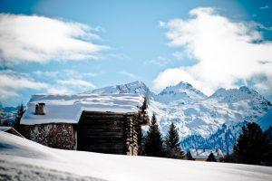 Visitfiemme foto F. Modica paesaggio