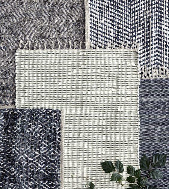 Tendenze arredamento 2018 tappeti ovunque for Arredamento tappeti