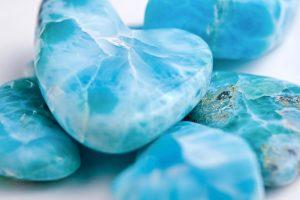 Larimar pietre