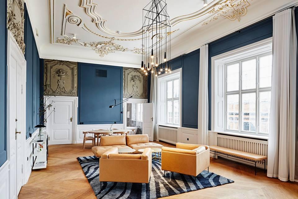 Nobis Hotel, Copenaghen