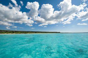 Repubblica Dominicana mare