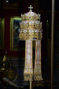 Tiara di Pio IX