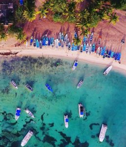 repubblica dominicana spiaggia