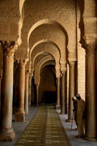 Tunisia 1 al-Qayrawan