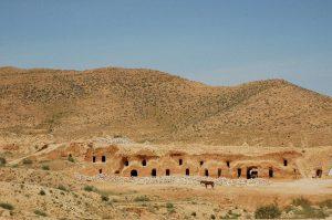 Tunisia 13 Matmata 2