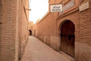 Tunisia 15 Medina Tozeur Tunisia