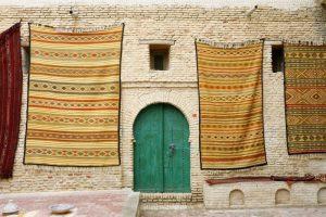 Tunisia 16 Medina-Tozeur