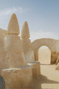 Tunisia 21 set star wars
