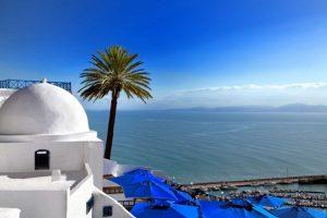 Tunisia 22 Sidi Bou Said
