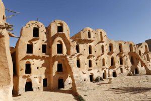 Tunisia 24 tataouine