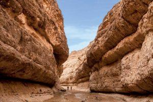Tunisia 25 Wadi