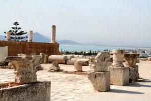 Tunisia 5 Cartagine