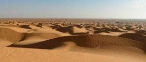 Tunisia 6 deserto tunisino