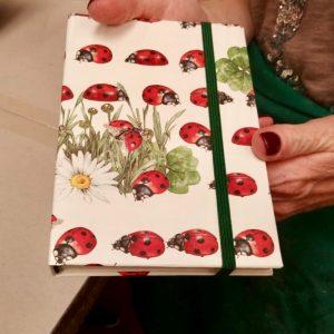 fare un quaderno Tassotti 3