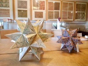origami carta Tassotti