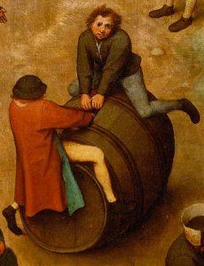 Dettaglio giochi Bruegel1