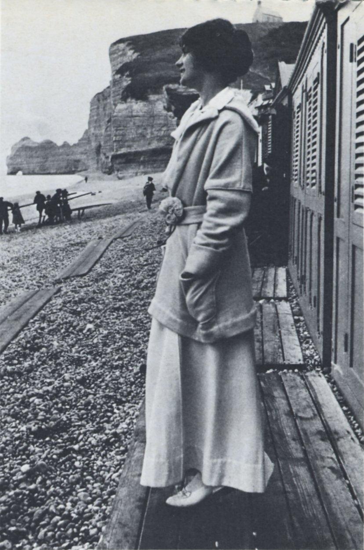0a59f7114 Paris-Deauville, Paris-Venise e Paris-Biarritz: Les Eaux de Chanel