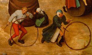 dettaglio giochi Bruegel