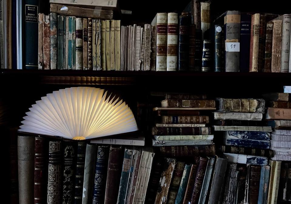 Kasa dei libri
