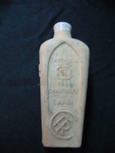 Bottiglia Antica Carthusia